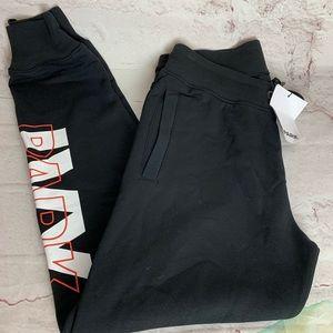 SOLD 🎉New Ivy park jogger sweatpants  M